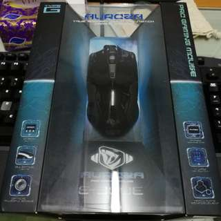 E BLUE PRO GAMING MOUSE