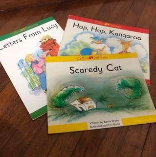 Big books for children