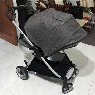 Armadillo Flip XT Stroller/ Pram