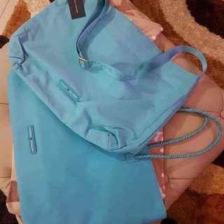 Authentic Tommy Hilfiger Dual Bag