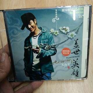 Chinese CD 王力宏