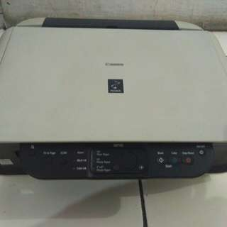Printer Canon MP145