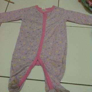 #MakinTebel jumper bayi