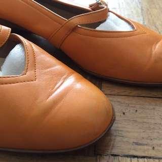 Salvatore Ferragamo Flat Shoes [REPRICED]