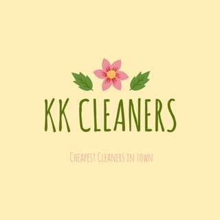 KK Cleaners