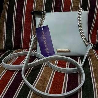 Authentic Madden Girl Shoulder Bag