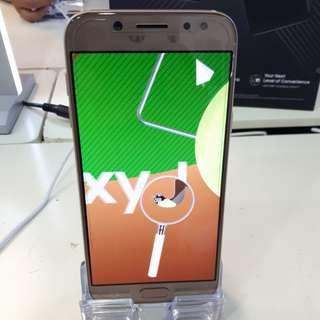 Samsung J5 Pro Free Soft Case dan Temper Glass