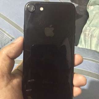IPHONE 7 256GB Globelock