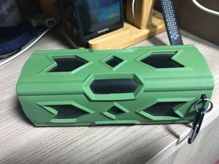 Bluetooth CSR 4.0 speaker outdoor NFC