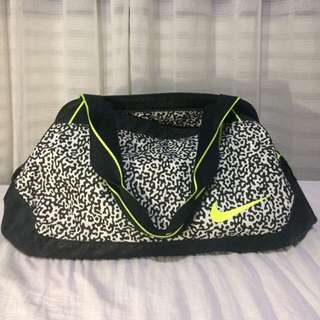 Nike Waterproof Training Bag