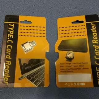Type C Card Reader