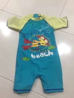 Boy Swim Suit