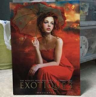 Exotique 3