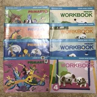 Yamaha JMC books