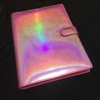 Binder Hologram
