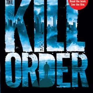 The Maze Runner: The Kill Order
