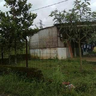 Tanah Sukabumi
