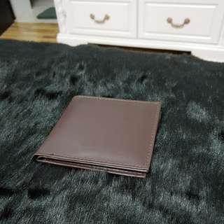 SALE! New Brown Men's Wallet (Leatherette)