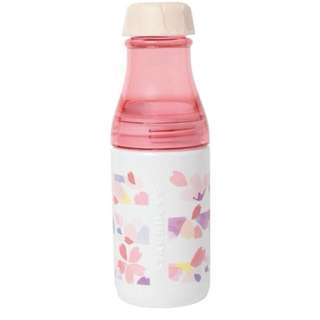 Starbucks Sakura Japan Flower Bottle