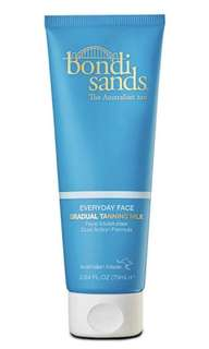 Everyday Face Gradual Tanning Milk - Face Moisturiser