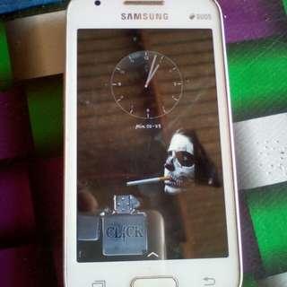 Samsung Galaxi V plus & Micro 1 GB