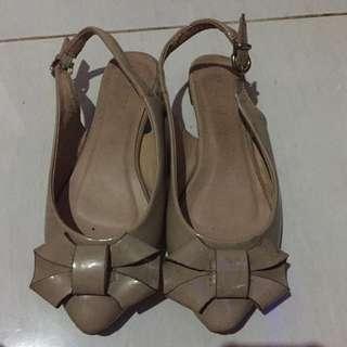 Sepatu vinci