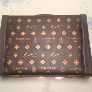 Camus 公事箱可以鎖文件