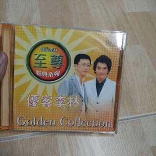 CD 华语流行歌曲