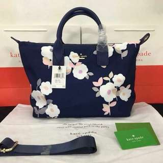On hand Authentic Kate Spade Bag