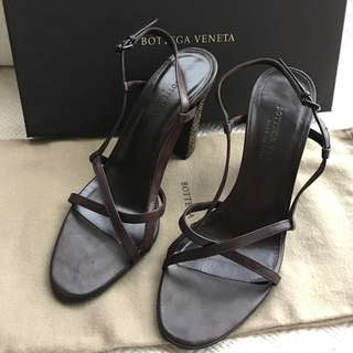 Bottega Veneta BV shoes *Made in Italy @Size 36-1/2