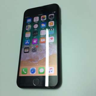 Very good condition IPhone6 64gb