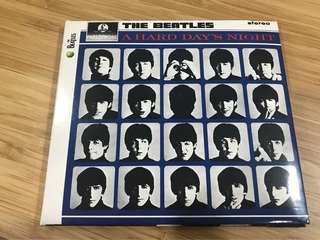 A Hard Day's Night (Beatles)