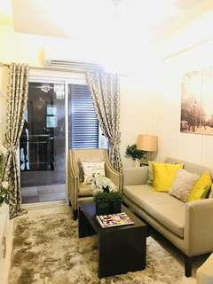 2BEDROOM CONDO FOR SALE MUNOZ SM NORTH READY FOR OCCUPANCY
