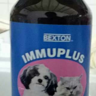 Bexton immuplus, 100ml (PO)