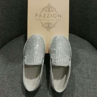 Brand new Pazzion Sliver Shoe