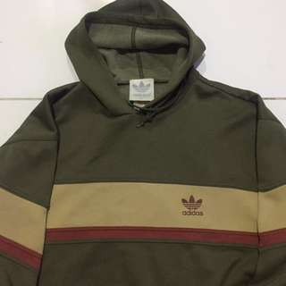 Adidas Hoodies XL