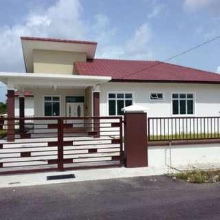 Rumah untuk disewa - Bachok
