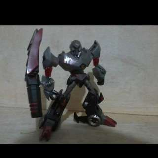 Transformer animated-voyager class megatron