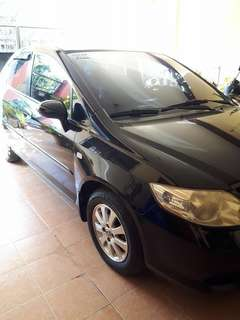 Honda city 2008 model 1.3 manual 09278973432
