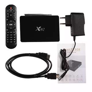 8 core 4k Android TV Box X92