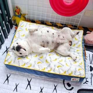 寵物香蕉BANANA睡窩睡墊寵物用品毛寶貝狗狗貓貓