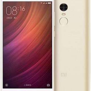 Xiomi note4 2/32GB Credit tanpa CC