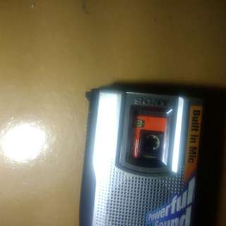 Walkman SONY TCM 150 Jadul