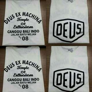 Deus Exmachina Canggu Address