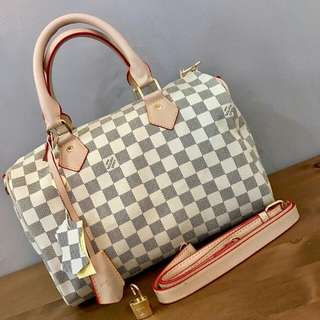 🌸🌸READY STOCK🌸🌸Louis Vuitton Spedy 30