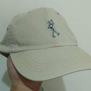 Cotton On Dad Cap (Skeleton)