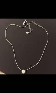 Swarovski - crystal necklace