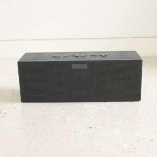 Jambox big bluetooth speaker