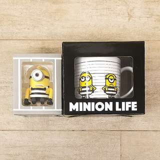 Minion 杯
