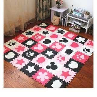Foam Play Mats (20 Tiles)